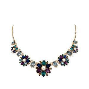 ✨NWT Marchesa Collar Necklace